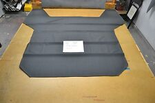 1967 67 1968 68 FORD MUSTANG COUPE BLACK HEADLINER USA MADE TOP QUALITY