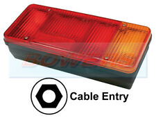 IVECO EUROCARGO DAILY TALBOT EXPRESS REAR TAIL LIGHT LAMP RIGHT HAND OFFSIDE