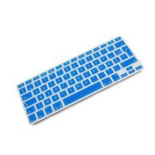 Silikon Tastaturschutz AZERTY Französische Tastatur für MacBook Pro 13 15 17