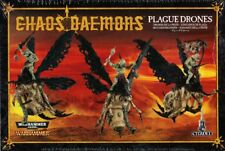 Plague Drones of Nurgle Games Workshop GW Warhammer Age of Sigmar Chaos Daemons