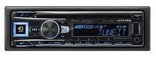 Alpine CDE-163EBT CD Receiver With Advanced Bluetooth AUSTRALIAN WARRANTY