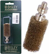 Bisley Heavy Duty Payne Galway Bronze Wire Brush 12 Gauge Shotgun Cleaning - 12g