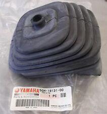 Genuine Yamaha YFM250 YFM350 Gearshift Lever Rubber Gaiter Surround 5GH-18131-00