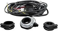 Kuryakyn - 2202 - Handlebar Mount Driving Light Wiring Relay Kit~