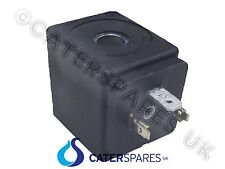 Parker 483510S6 9W Three Way Solenoid Valve Replacement Coil Head 240V