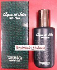 VICTOR ACQUA DI SELVA BATH FOAM - 155 ml