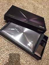 ASUS ZENBOOK UX31E Ultra Thin Notebook (Intel i5-2557M, 4GB RAM, 128GB SSD)