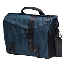Tenba Messenger DNA 10 Camera Bag (Cobalt)> Quick Access to your gear fast!