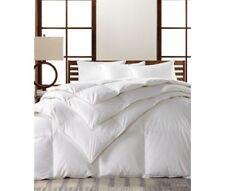 Hotel Collection European White Goose Down Medium Weight King Comforter $880
