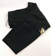 Pro Stock Pro Return XL adidas Rink Pants Pittsburgh Penguins