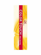 Wella Red Semi-Permanent Hair Colourants