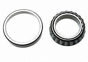 Rr Outer Bearing ACDelco GM OE/GM Genuine Parts S87A