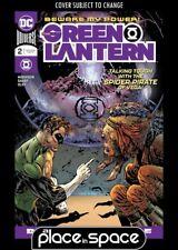 THE GREEN LANTERN #2A (WK49)