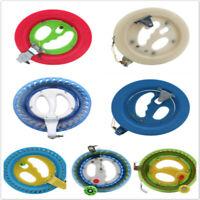 Outdoor Kite Line Winder Winding Reel Grip Wheel Ballbearing Handle Tool NeF ES