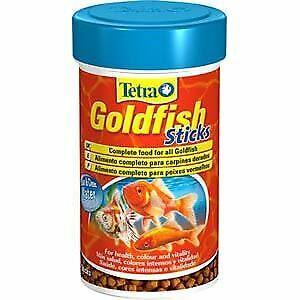 Tetra Goldfish Sticks 93g - 5096