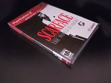 Scarface: The World Is Yours [PS2] [PlayStation 2] [Brand New Factory Sealed!]