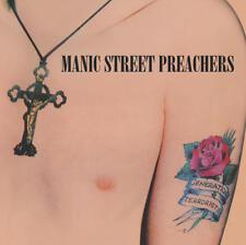 Manic Street Preachers - Generation Terrorists 180G 2-LP RE NEW DRASTIC PLASTIC