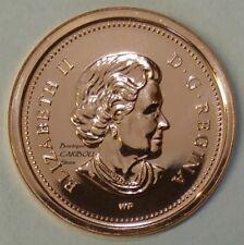 2003 WP Canada Proof-Like Winnipeg 1 Cent