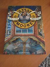 Ulysse Moore, tome 4 : l'Ile aux Masques - Pierdomenico Baccalario