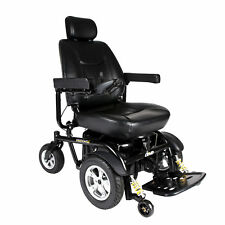 401-450lbs. Weight Capacity Wheelchairs for sale | eBay on