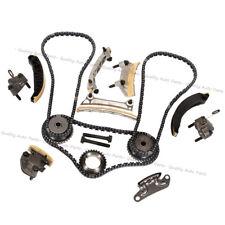 Timing Chain Kit Gears VZ VE VF For Holden Commodore 3.6L V6 Alloytec LY7 07-ON