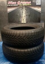 GOMME USATE 195/55R16 87H BFGOODRICH G-FORCE INVERNALI M+S PNEUMATICI USATI