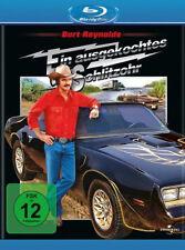 + Blu-ray * EIN AUSGEKOCHTES SCHLITZOHR - Burt Reynolds , Sally Field # NEU OVP