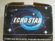 Echo Star 550 Watt ATX Fan Power Supply Brand New in Original Box