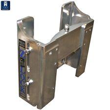 "TH Marine Z-Lock 6"" Set Back Manual Jack Plate JPZ-6-DP Mercury Yamaha OMC NEW"