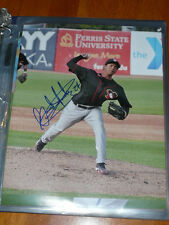 CARLOS MARTINEZ Signed 8x10 Photo AUTO Picture Autograph Quad Cities Cardinals