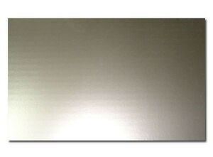 Sheet Mica 140x210 mm Mica a Cut out for Micro Wave EP 0,4
