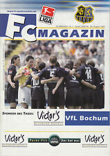 II BL 2005/06 1. FC Saarbrücken - VfL Bochum