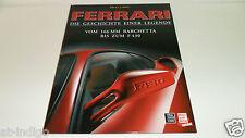 Ferrari F430 * Enzo * Maranello * GT Dino * Daytona * 500 Superfast * Barchetta