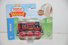 Thomas & Friends Wood Wooden ROSIE Train Fisher Price GGG34 New