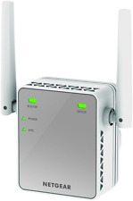 Mini Plug In Wi-Fi Router Internet Signal Booster Range Extender External