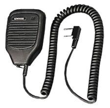 KENWOOD KMC 21 Lautsprecher-Mikrofon für KENWOOD TK-2302-E2 / TK-2000E2 Freenet
