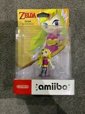Zelda Amiibo New