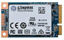 240GB Kingston UV500 mSATA Internal Solid State Drive