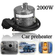 220V 2000W Auto Engine Heater Car Preheater Coolant Heating Truck Parking Heater