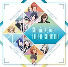 [CD] Uta no Prince-sama Shining Live Theme Song CD (Normal Edition) NEW