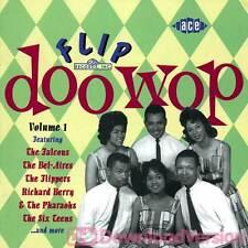 Flip Doo Wop Vol 1 (CDCHD 826)