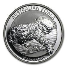 1 Unze Silber Koala 2012 Australien