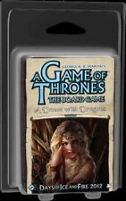 A Game of Thrones The Board Game: A Dance With Dragons (New)
