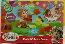 NEW Everything's Rosie Rock 'N Rosie Game