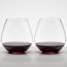 Riedel O Range Stemless Pinot / Nebbiolo Glass (Set of 2)