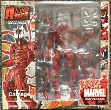 Amazing Yamaguchi Revoltech No. 008 Carnage