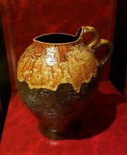 Superb Vase in Sandstone German