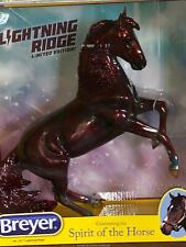 Breyer Model Horses 2019 Mid-Year Deco Lightning Ridge LE