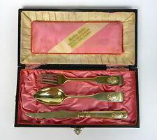 Egoist Besteck Russland 1856 Silber Krakau