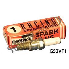 Champion superficie descarga carreras bujía - G52VF1 - 10 X 19MM